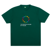 Tee United Colors Green