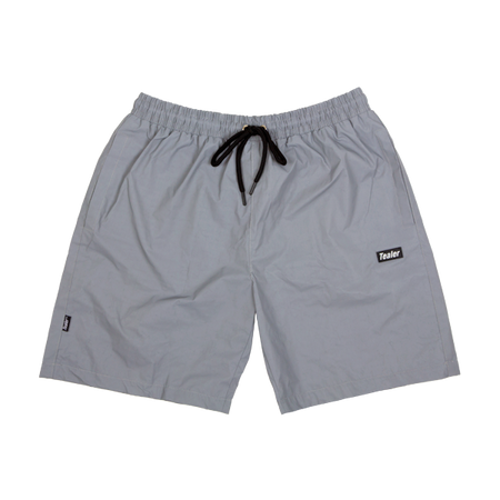 Flash Short Grey
