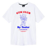 Tealer Gym Club