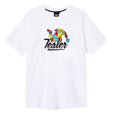 MINA X TEALER MAGIC TEE - Tealer