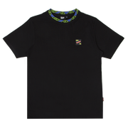 Tee Summer City Black