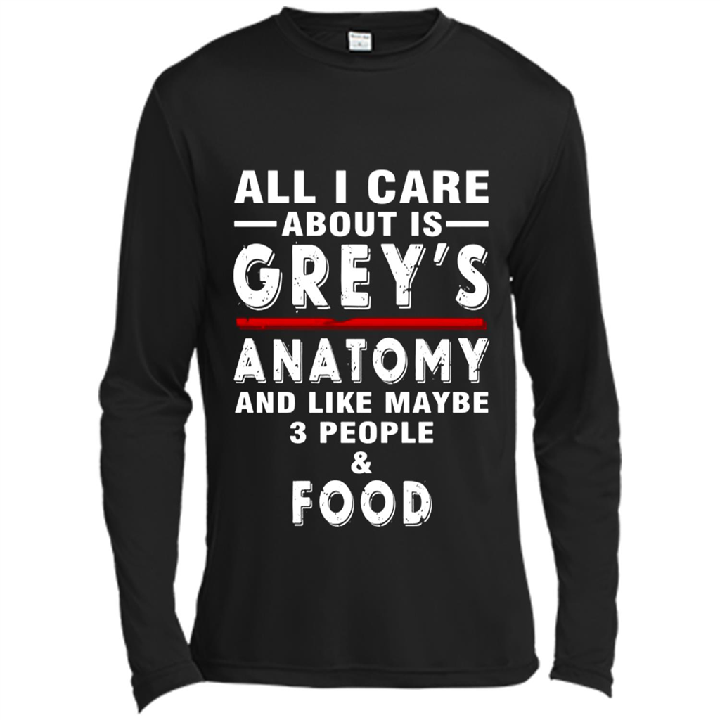 all i care about is grey u0027s anatomy and like maybe people and