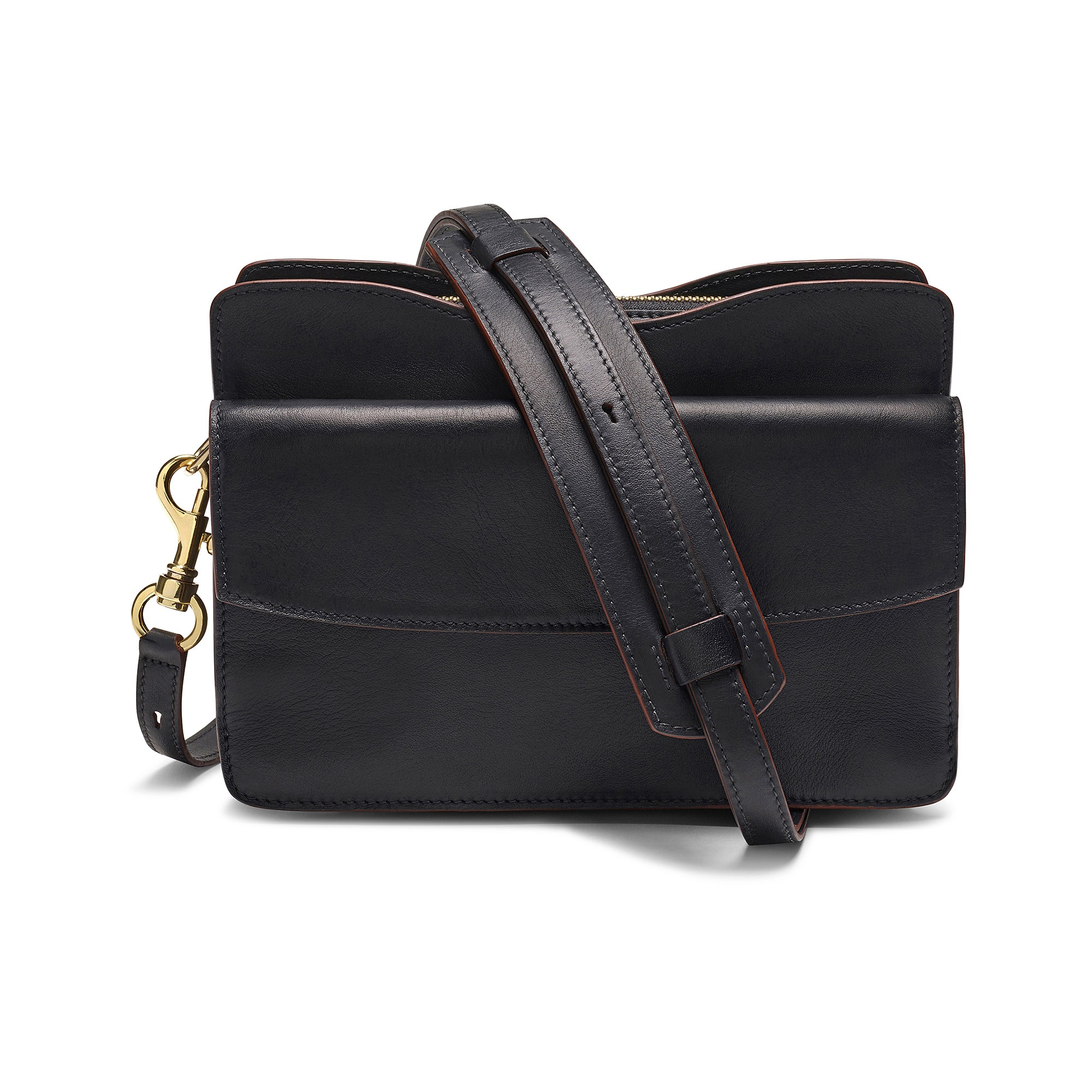 accordion satchel