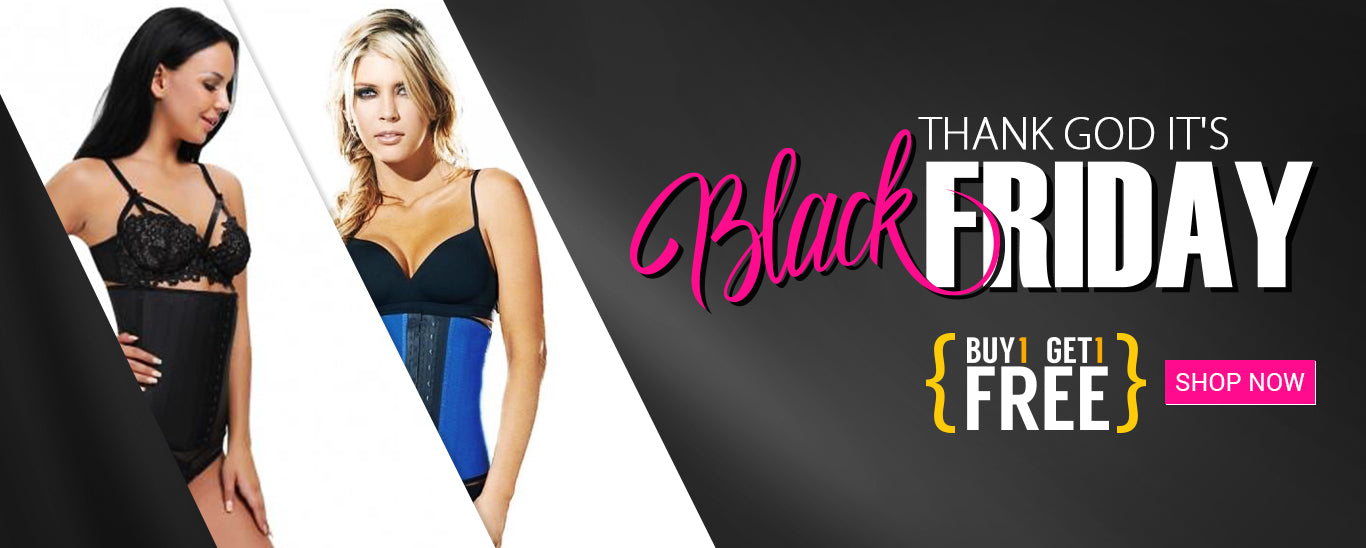 WaistShapers Black Friday