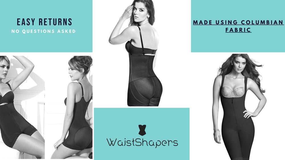 waistshapers.com US based Shapewear brand