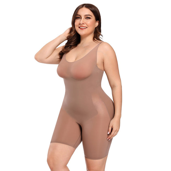 Kim's Extra Firm Sculpt Bodysuit