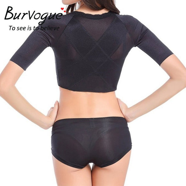 NEW Bust & Upper Waist Trainer with Sleeves