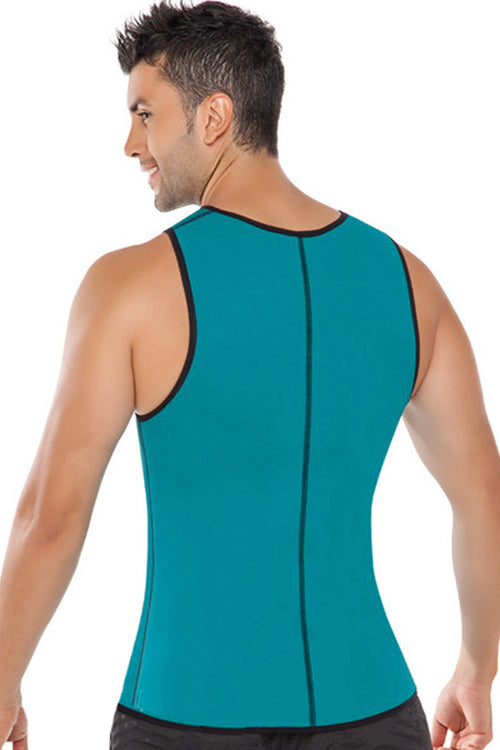 Ultra Neoprene Waist & Tummy Shaper  for Men