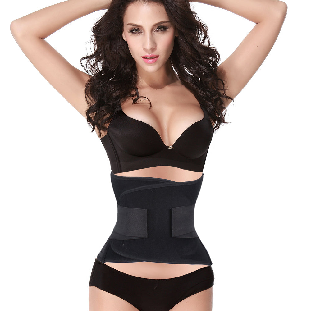 One Size Fits All  Waist Trainer