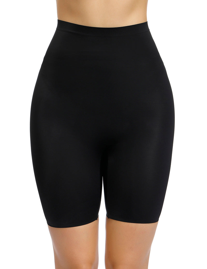 Kim's Core Control Shorts black front