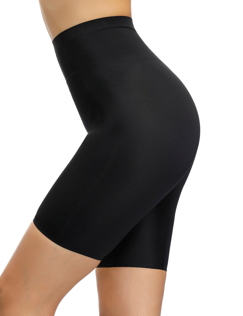 Kim's Core Control Shorts black side