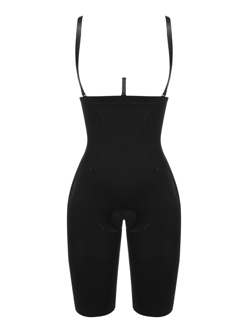 Kim's Multi functional Sheer Sculpt Bodysuit