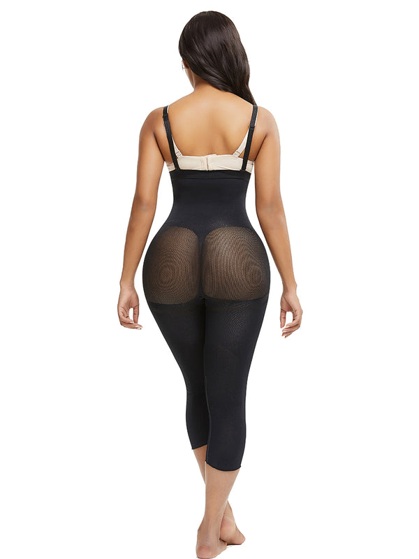 Kim's Multi functional FULL BODY Sheer Sculpt Bodysuit