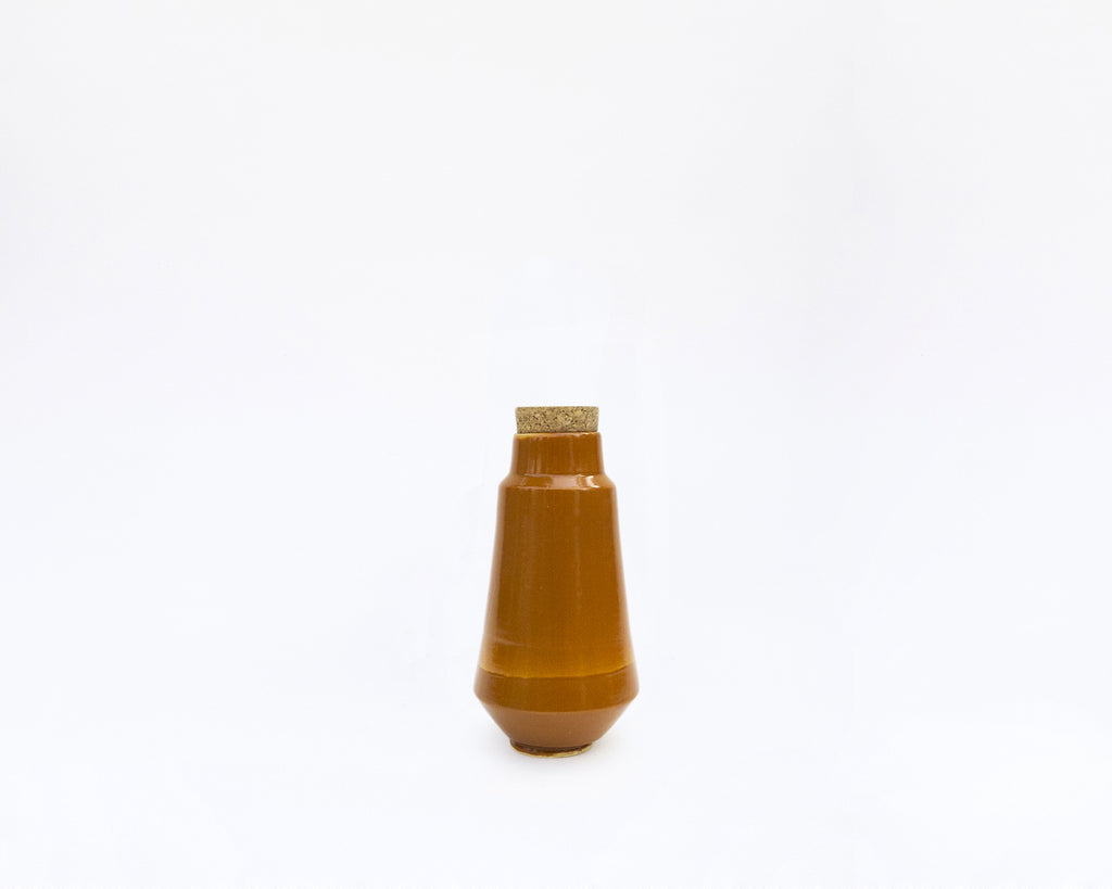 Keen - Edged Bottle