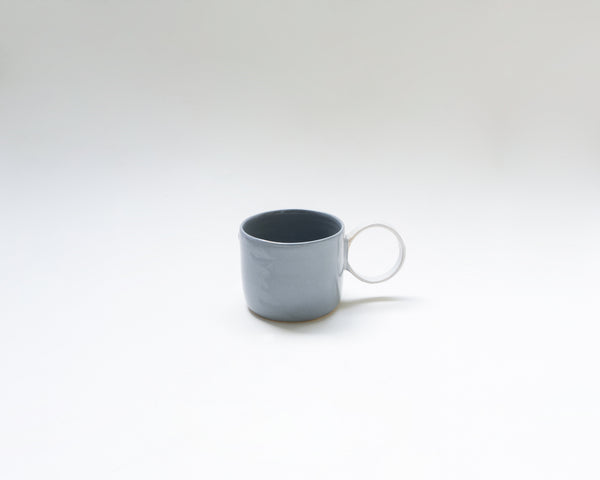 Round Handle Cup