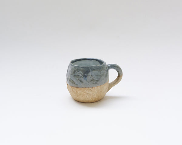 Hand Moulded Chai Cup
