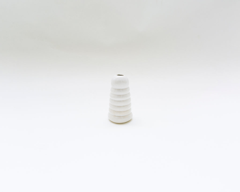 Coiled Water Vase I