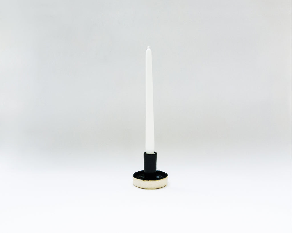 Circular Candle Stand
