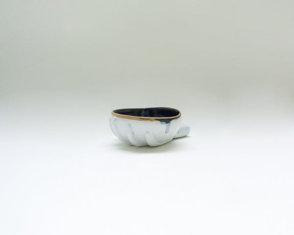Hand to mouth bowl