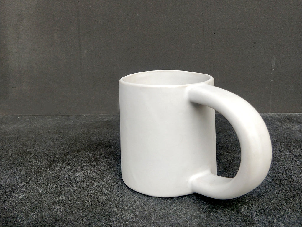 Well Handled Mug