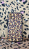 Brown Textured Leopard IPhone Case