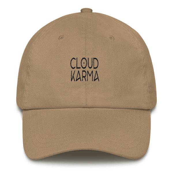 CloudKarma - Dad Hat