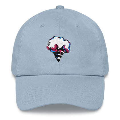 CloudKarma Logo Dad Hat