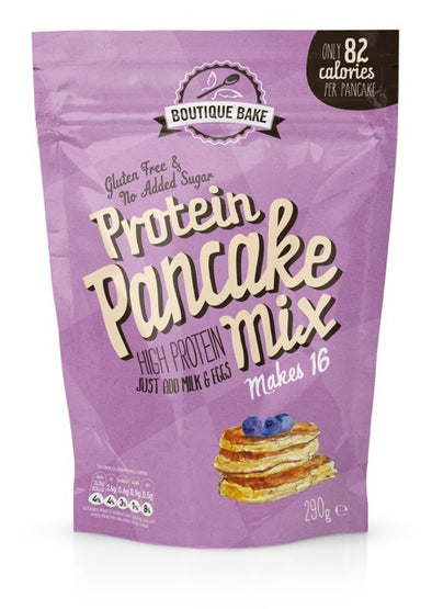 High Protein Pancake Mix - 290g
