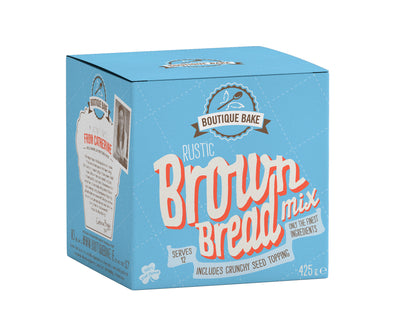 Brown Bread Mix - 12 mixes for the price of 10!