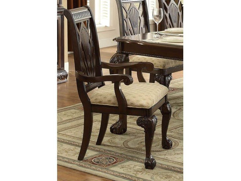 five furniture en x anac dining walker tables sets room chairs table anacortes servers set piece