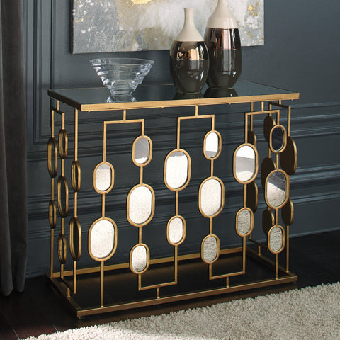 Majaci Console Table