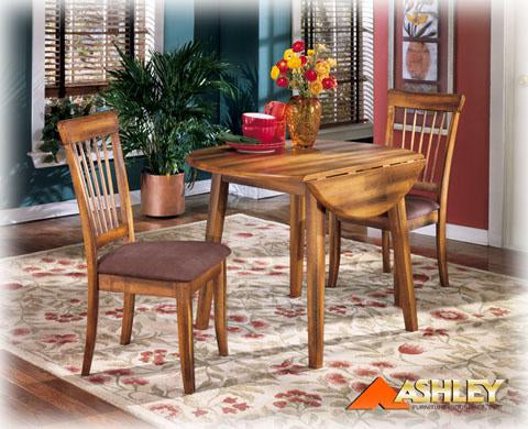 Berringer Drop Leaf Dining Set