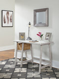 Mirimyn Antique White Small Desk