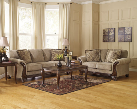 Find Ashley Lanett Barley Loveseat and Sofa at Marlo Furniture