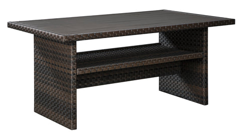 Easy Isle Rectangular Multi-Use Table
