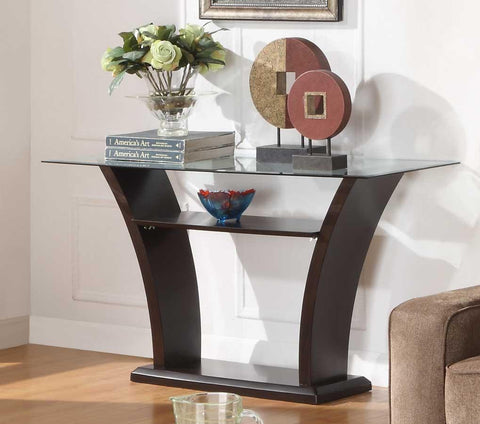 Daisy Sofa Table By Homelegance Furniture Marlo Furniture Marlo