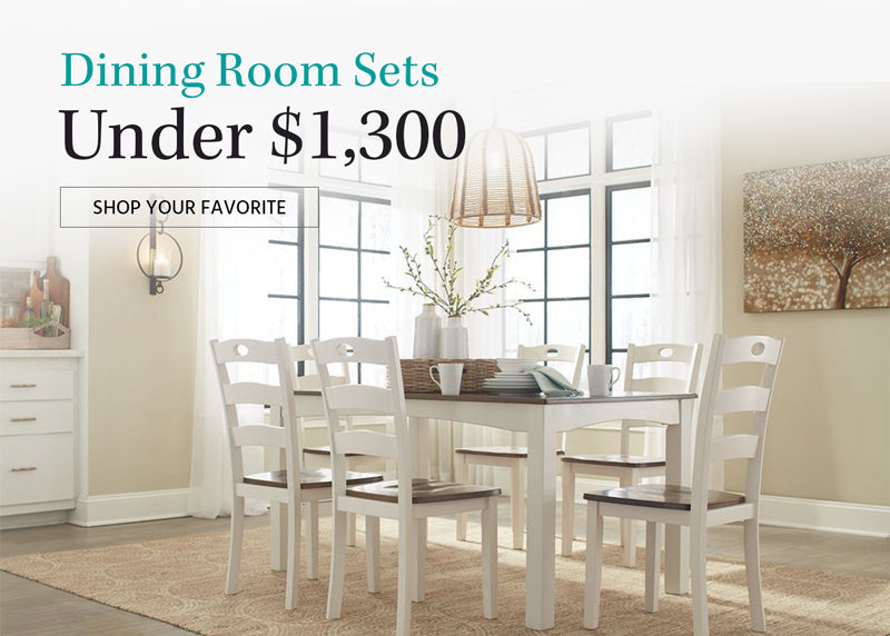 ... All Dining Room Furniture