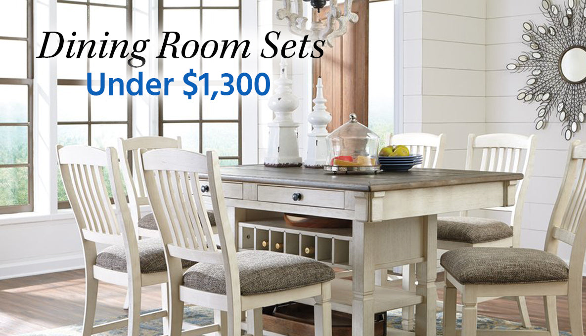 Best Seller Dinning Room Sets Under 700