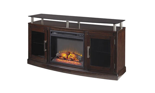 TV Fireplaces
