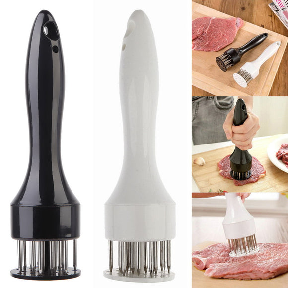 Smart Meat Tenderizer