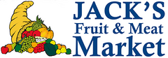 Jack's Fruit & Meat Market