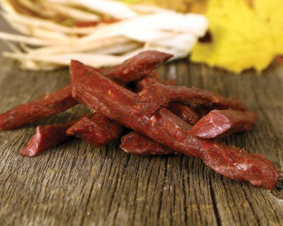 Venison Wild Game Jerky - Refrigerated