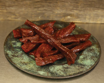 Honey Glazed Beef Jerky - Refrigerated