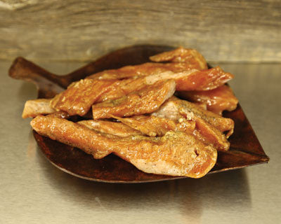 Honey Glazed Turkey Jerky - Refrigerated