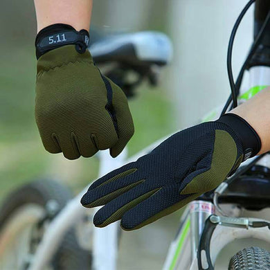 5.11 Anti-Skid Gloves ( For Shooting, Gym and Work )