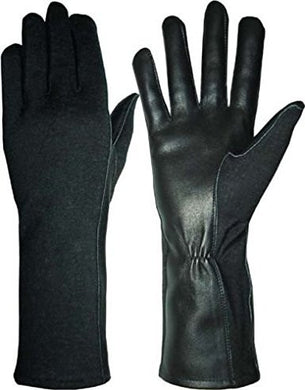 Tactical Fire Resistant/Flame Resistant Gloves