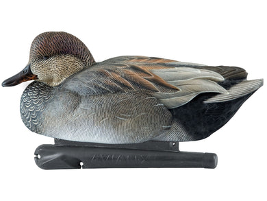 Gadwalls or Gray Duck Decoys for Hunting (Pair)