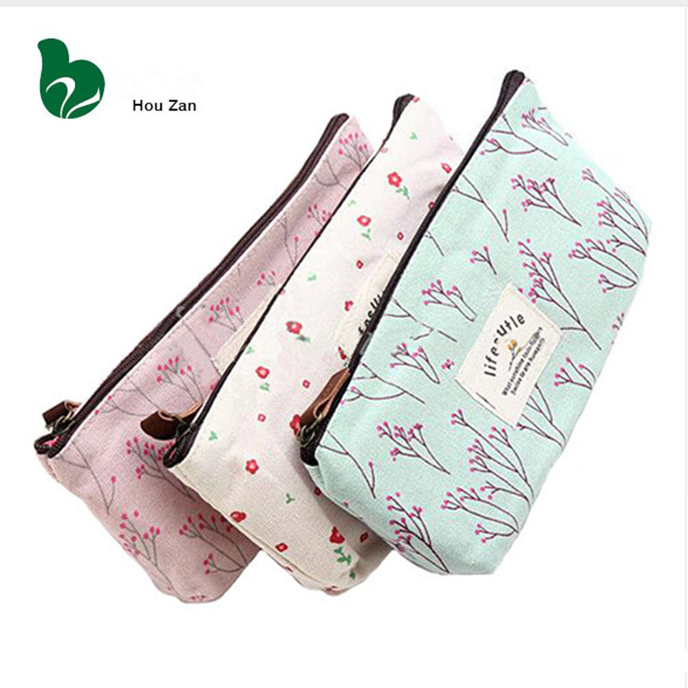 Beautician Travel Makeup Bag