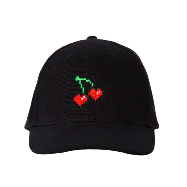 'Maraschino' Black Hat