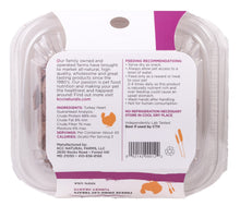 turkey heart back package image